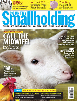 Country Smallholding February 2019