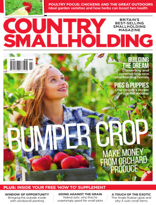 Country Smallholding July 2020