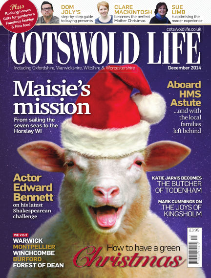 Cotswold Life November 27, 2014 00:00