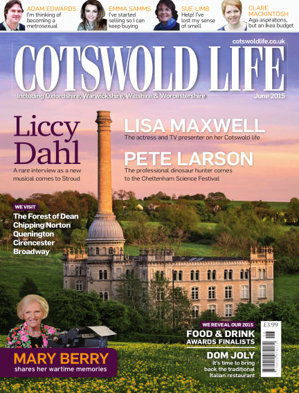 Cotswold Life May 21, 2015 00:00