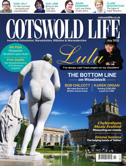Cotswold Life June 18, 2015 00:00