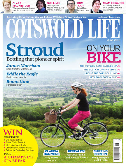 Cotswold Life May 19, 2016 00:00