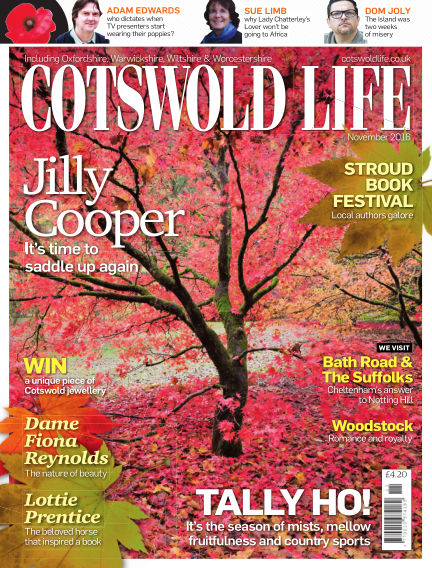 Cotswold Life October 06, 2016 00:00