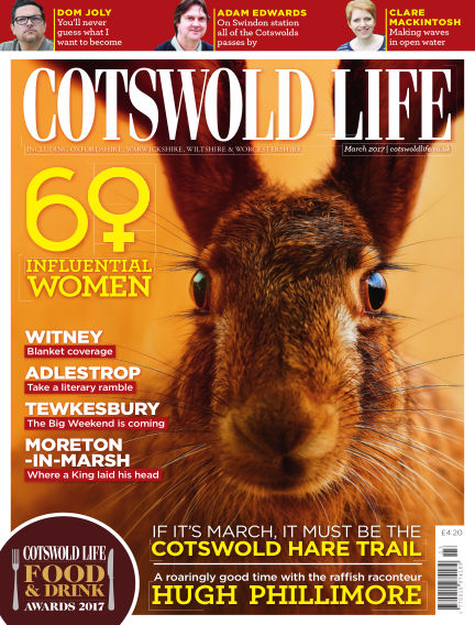 Cotswold Life February 16, 2017 00:00