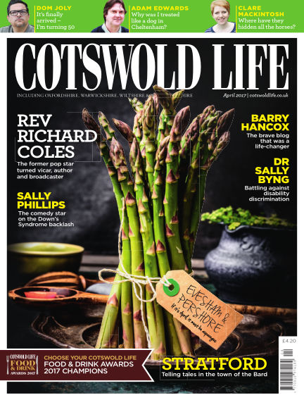 Cotswold Life March 16, 2017 00:00