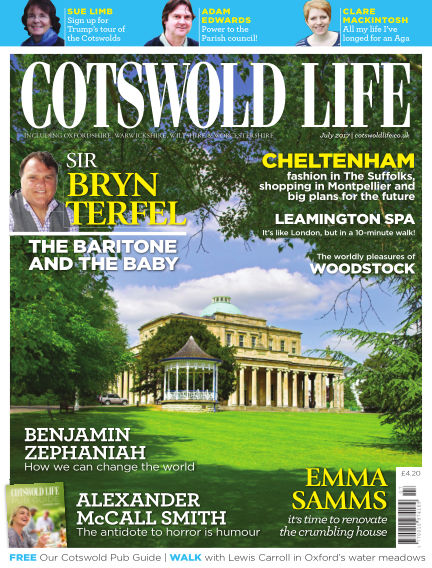 Cotswold Life June 22, 2017 00:00