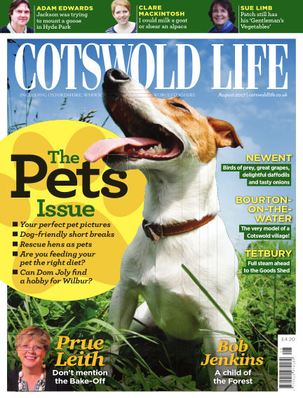 Cotswold Life July 20, 2017 00:00