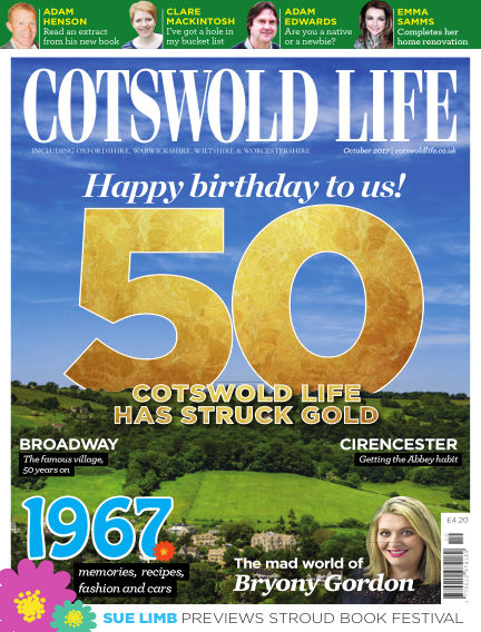 Cotswold Life September 21, 2017 00:00