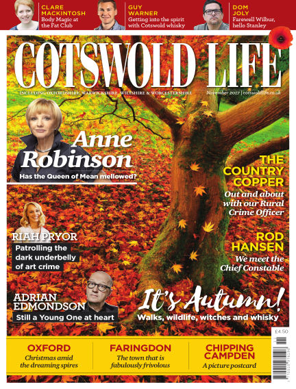 Cotswold Life October 19, 2017 00:00