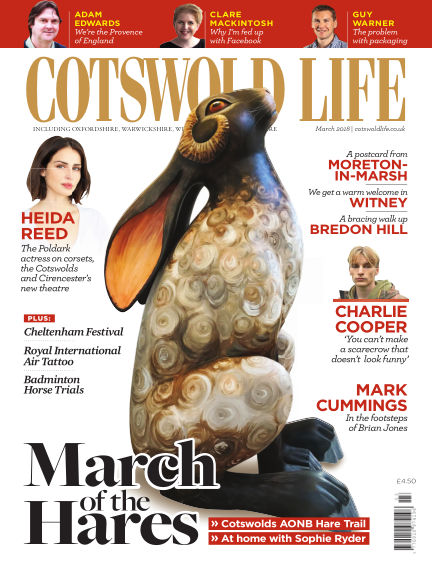 Cotswold Life February 15, 2018 00:00