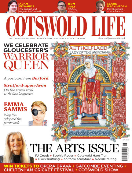 Cotswold Life May 17, 2018 00:00