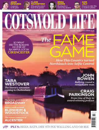 Cotswold Life October 2018