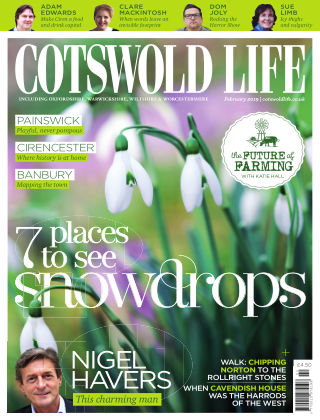 Cotswold Life February 2019