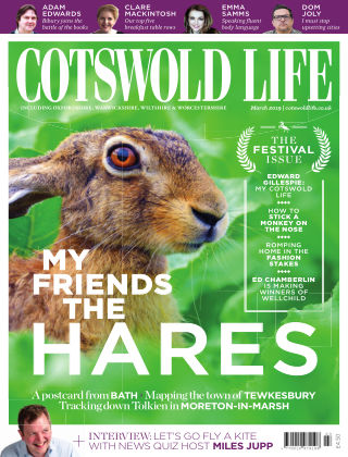 Cotswold Life March 2019