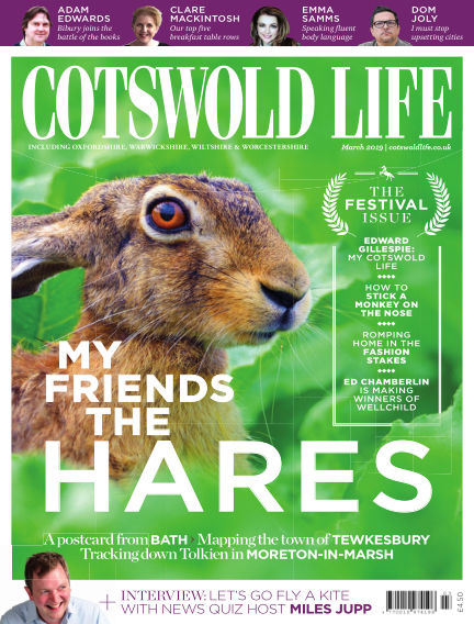 Cotswold Life February 14, 2019 00:00