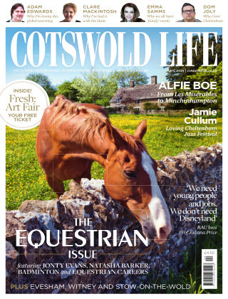 Cotswold Life April 2019
