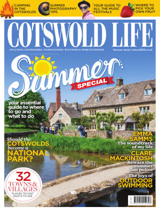 Cotswold Life Summer 2019