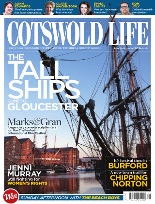 Cotswold Life May 2019
