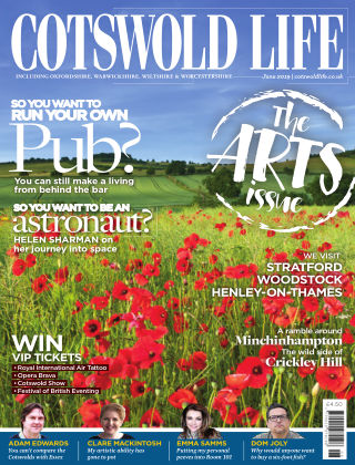 Cotswold Life June 2019