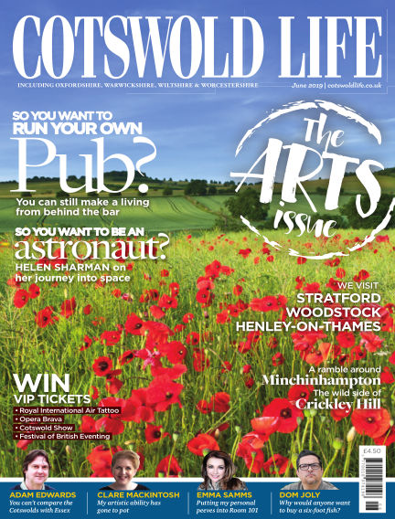 Cotswold Life May 16, 2019 00:00