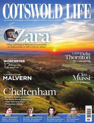 Cotswold Life July 2019