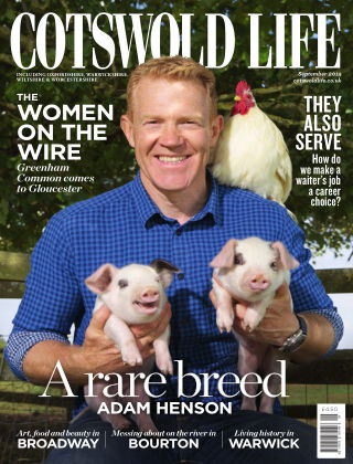 Cotswold Life September 2019