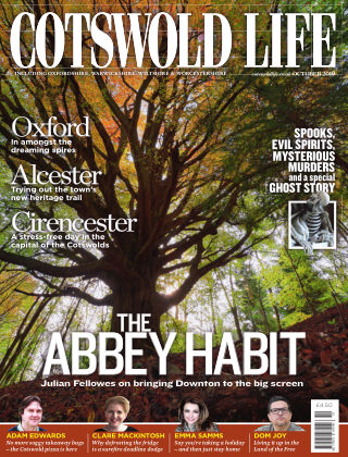 Cotswold Life October 2019