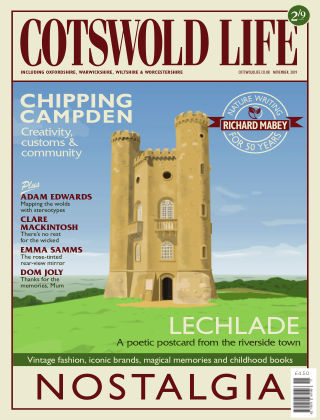 Cotswold Life November 2019