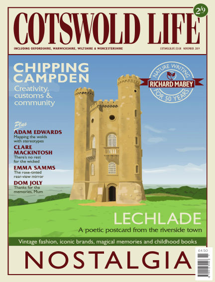 Cotswold Life October 17, 2019 00:00