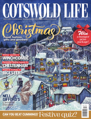 Cotswold Life December 2019
