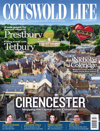Cotswold Life February 2020