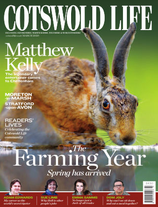 Cotswold Life March 2020