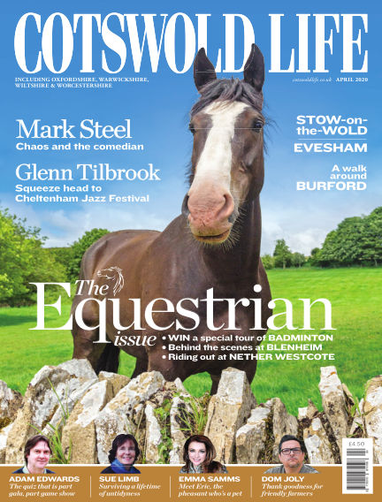 Cotswold Life March 19, 2020 00:00