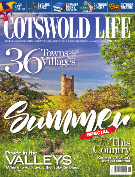 Cotswold Life April 02, 2020 00:00