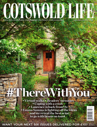 Cotswold Life May 2020