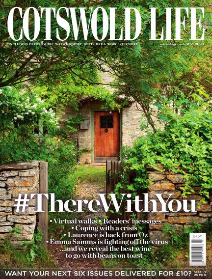 Cotswold Life April 16, 2020 00:00