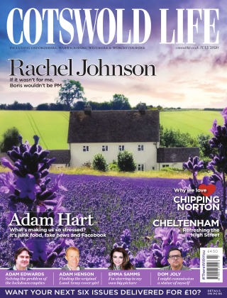 Cotswold Life July 2020