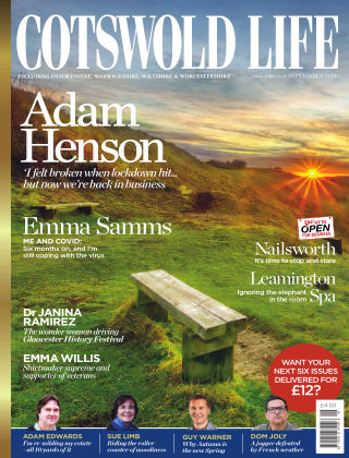 Cotswold Life September 2020