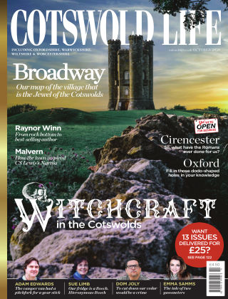 Cotswold Life October 2020