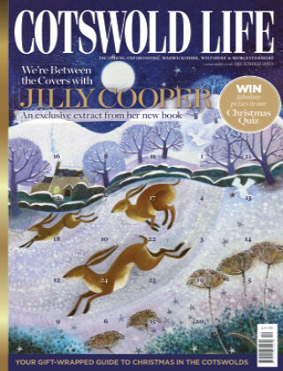 Cotswold Life December 2020