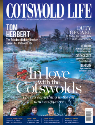 Cotswold Life February 2021