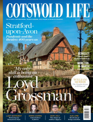 Cotswold Life March 2021