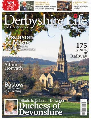 Derbyshire Life November 2014