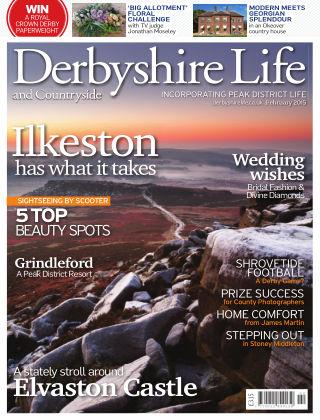 Derbyshire Life February 2015