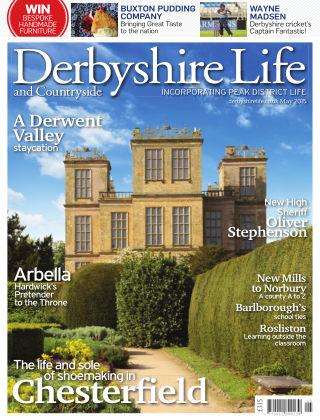 Derbyshire Life May 2015