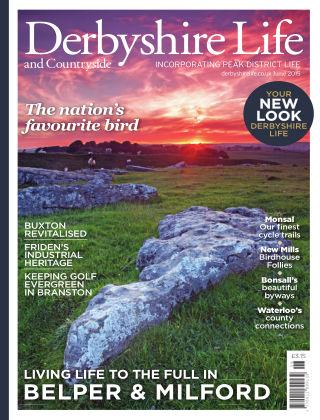 Derbyshire Life June 2015