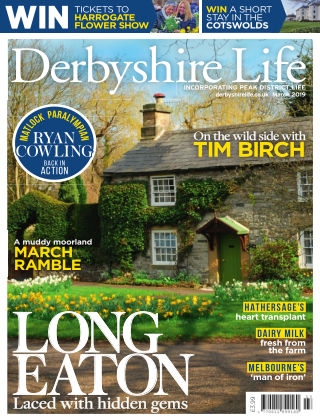Derbyshire Life March 2019