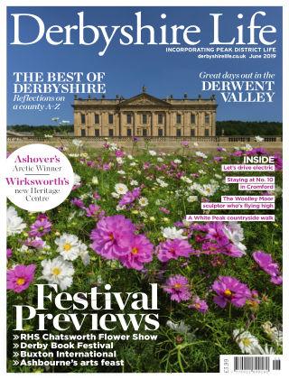 Derbyshire Life June 2019