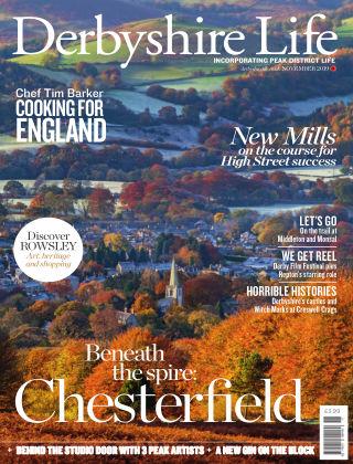 Derbyshire Life November 2019