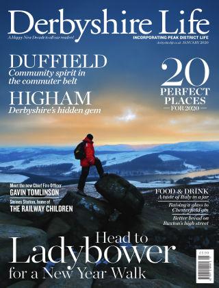 Derbyshire Life January 2020